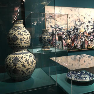 The Benaki Museum: a new era, new air
