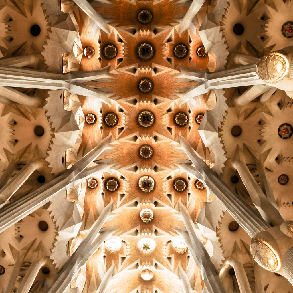 La Sagrada Familia: a magnificent and breath-taking monument
