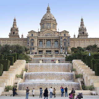 The National Art Museum of Catalonia and its unique works