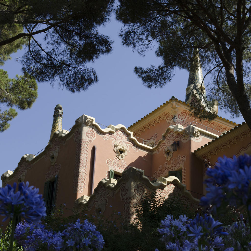 Gaudi House Museum: an immersion in the life of a pioneering modernist