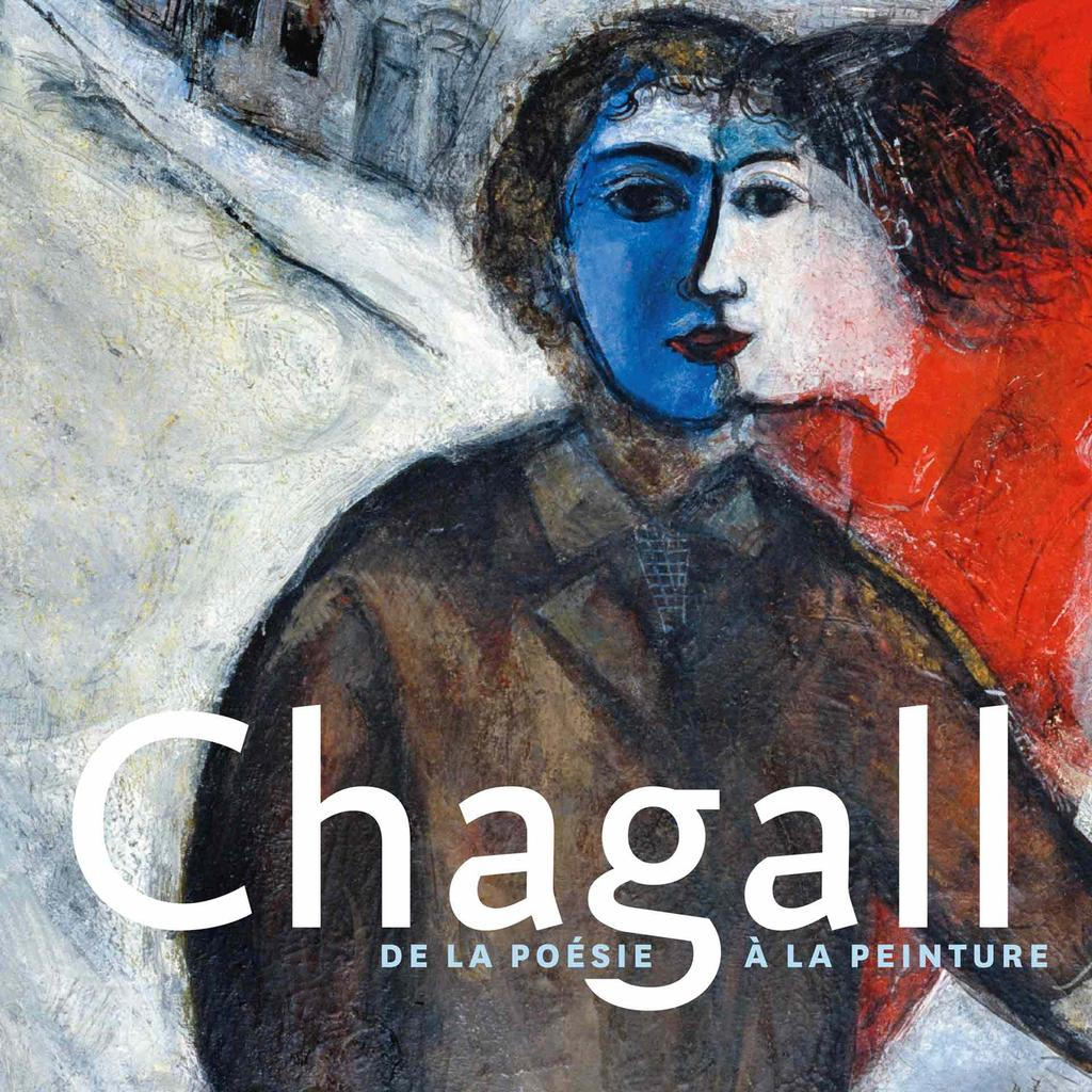 Chagall exhibition at the Hélène & Édouard Leclerc Art Foundation