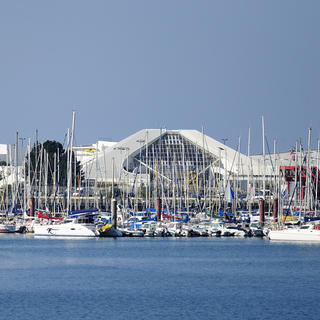 Océanopolis: a unique marine centre in Europe