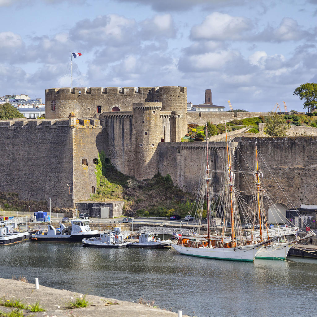Tonnerre de Brest: our best addresses in the far western city