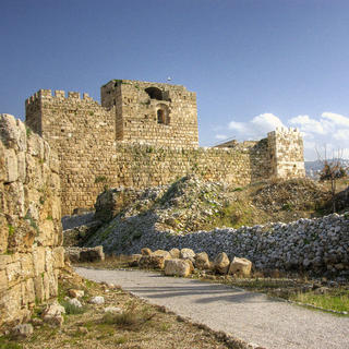 Byblos: more than 7,000 years of history