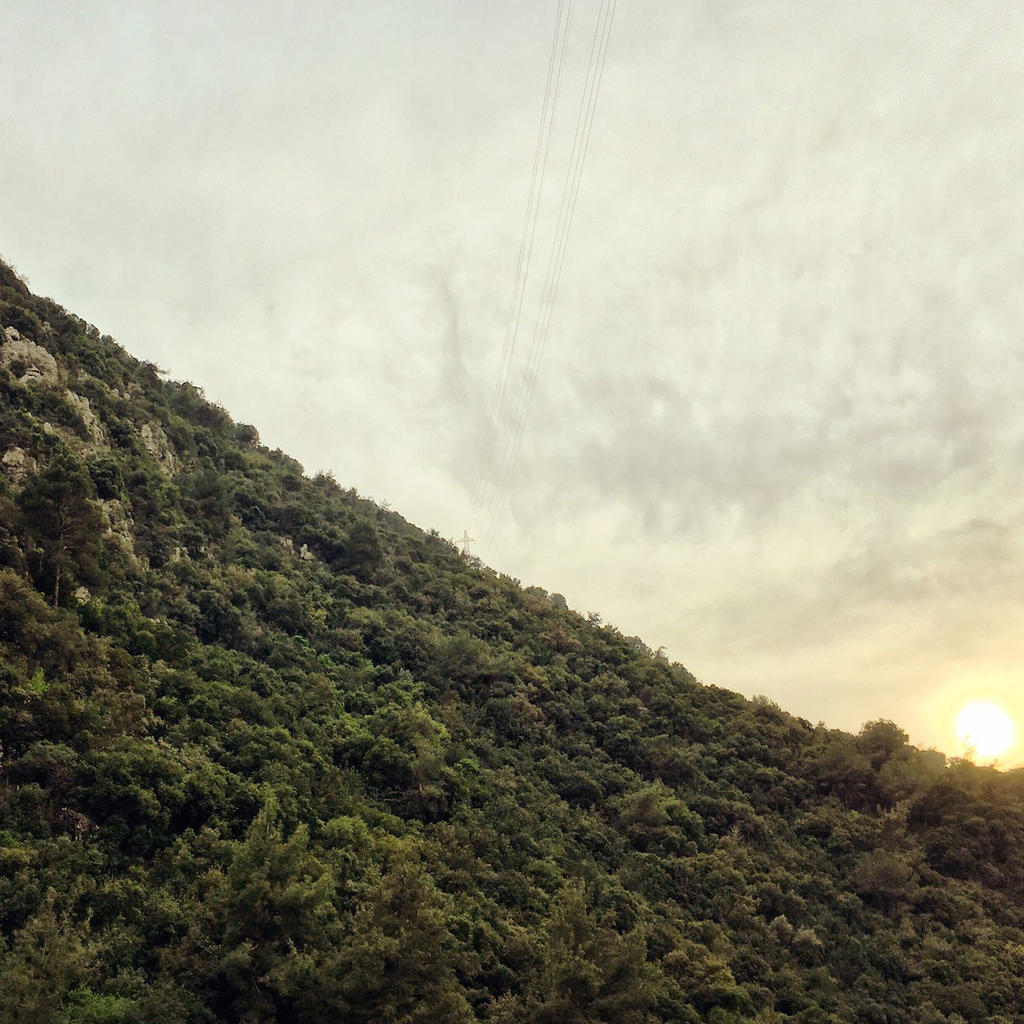 Chouf and its villages: an exceptional natural heritage