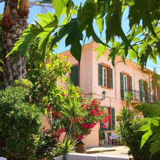 Le Vieux Moulin, a veritable haven of peace