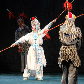 Beijing Opera: learn about the cultural pastimes of the ancestors