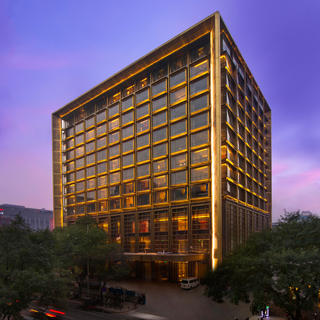 Waldorf Astoria Beijing: two hotels for the price of one