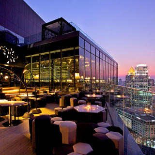 The Sofitel So Bangkok: a dream concept close to Lumphini