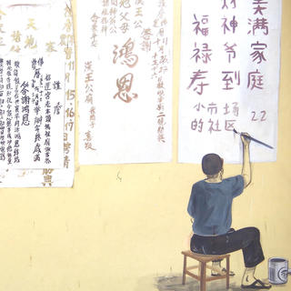 Street art takes over the streets of Bangkok