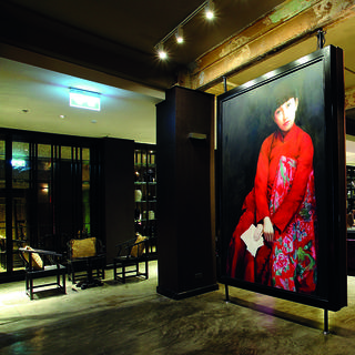 Relive the Chinatown of the 1930s at Shanghai Mansion