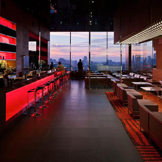 The Long Table - Thai food high above Bangkok