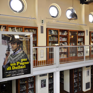 Bologna's film library: as archives go by