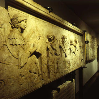 Museo Civico Medievale, take a plunge into history!