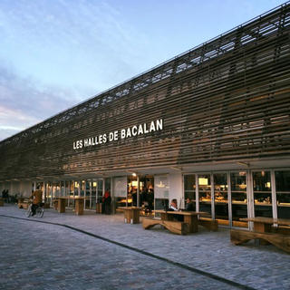 The covered market of yesteryear is back in Bacalan