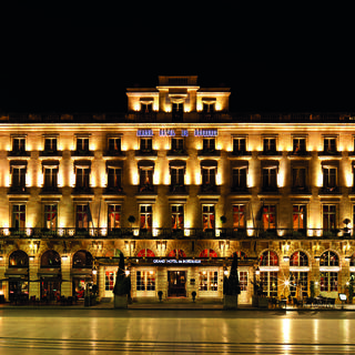 Grand Hôtel de Bordeaux & Spa, excellence in service