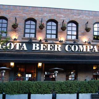 Bogota Beer Company: for hops lovers