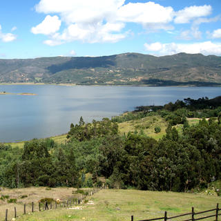 Guatavita: mother of all legends