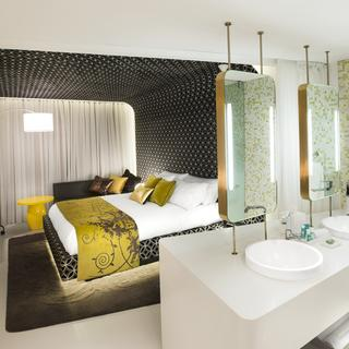 W Bogota Hotel: a new trend in modern luxury