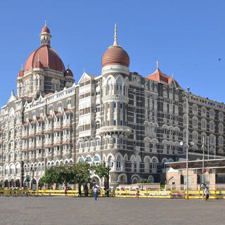 Taj Mahal Palace: the legend goes on