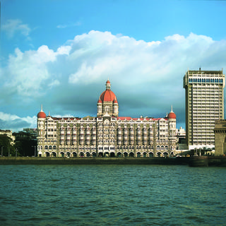 The Taj Mahal Palace: symbol of strength and resilience