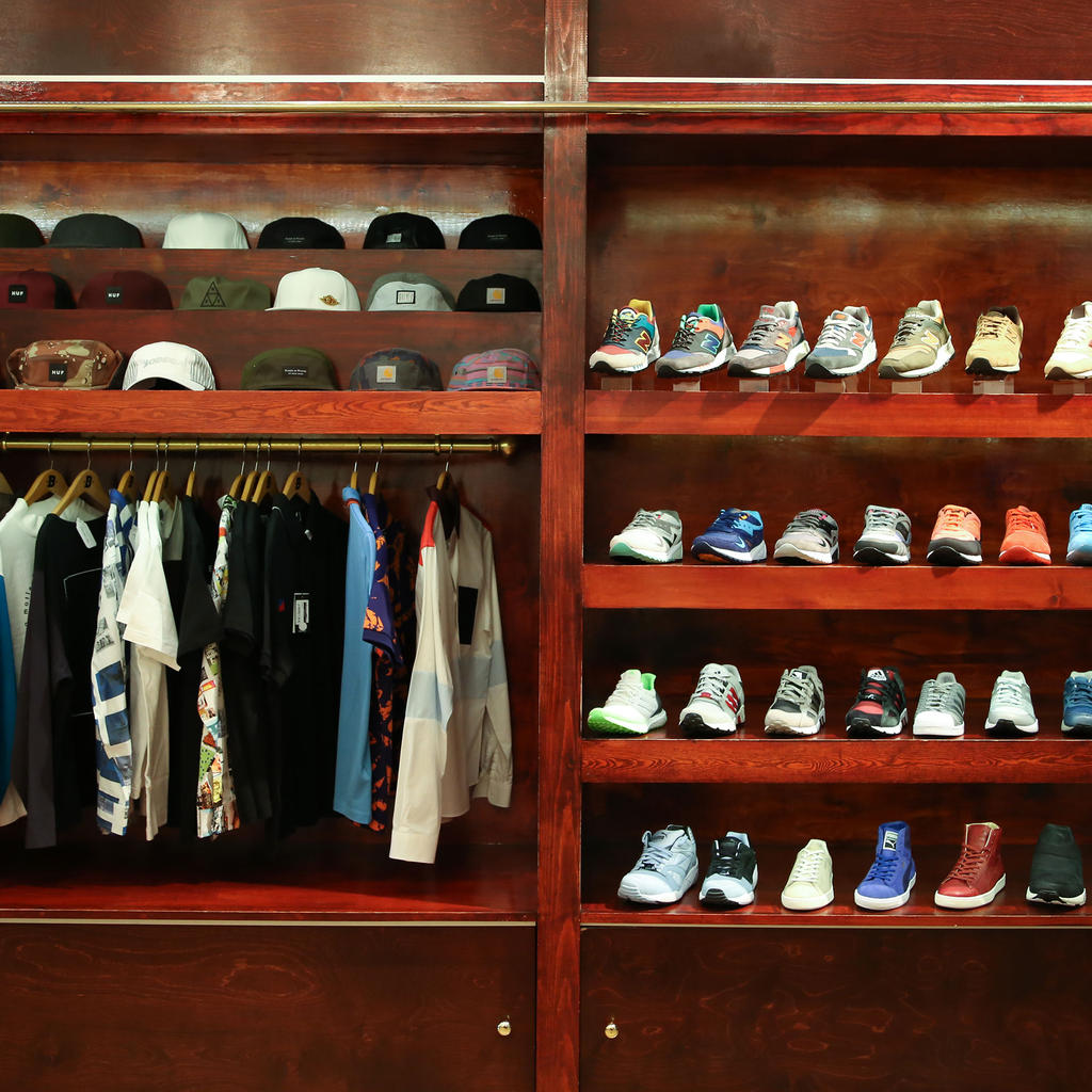 Bodega: the clandestine boutique