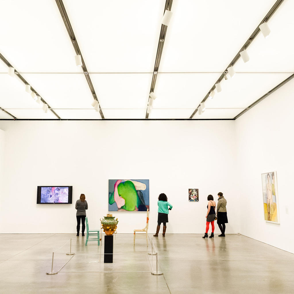 The Institute of Contemporary Art: Boston's cultural cutting-edge