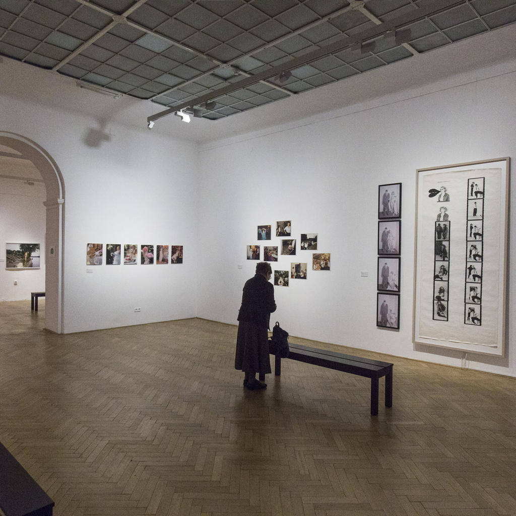 The photographs of the Robert Capa Contemporary Photography Centre