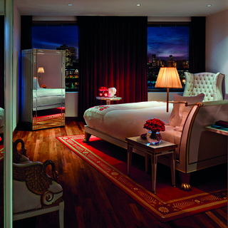 Hotel Faena, an experience in pure luxury