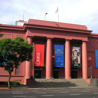 The National Museum of Fine Arts, unique heritage