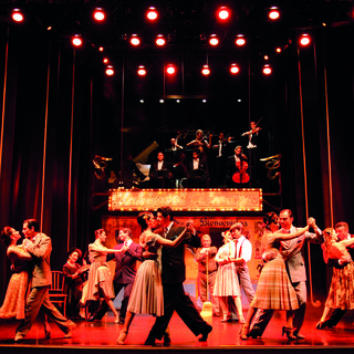 The Tango, the essence of Argentine musicality