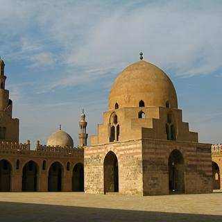 The Ahmad Ibn Tulun Mosque: the oldest mosque in Egypt