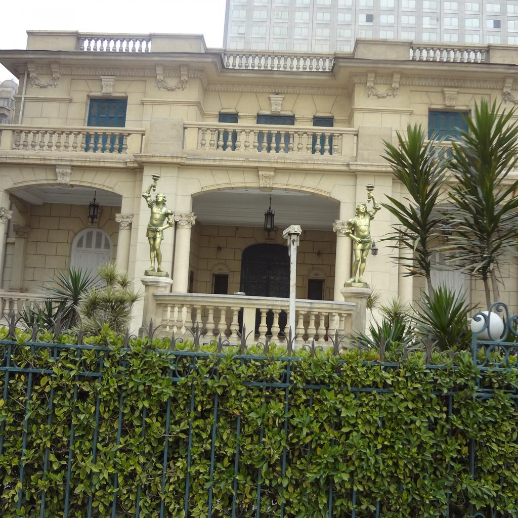 Ahmed Shawki Museum: home of the prince of poets