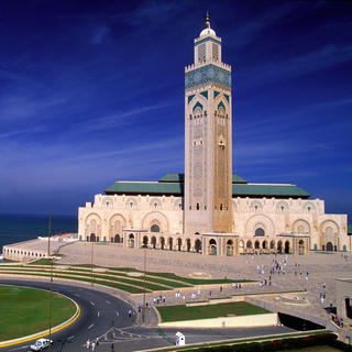 Hassan II Mosque: a must-see masterpiece