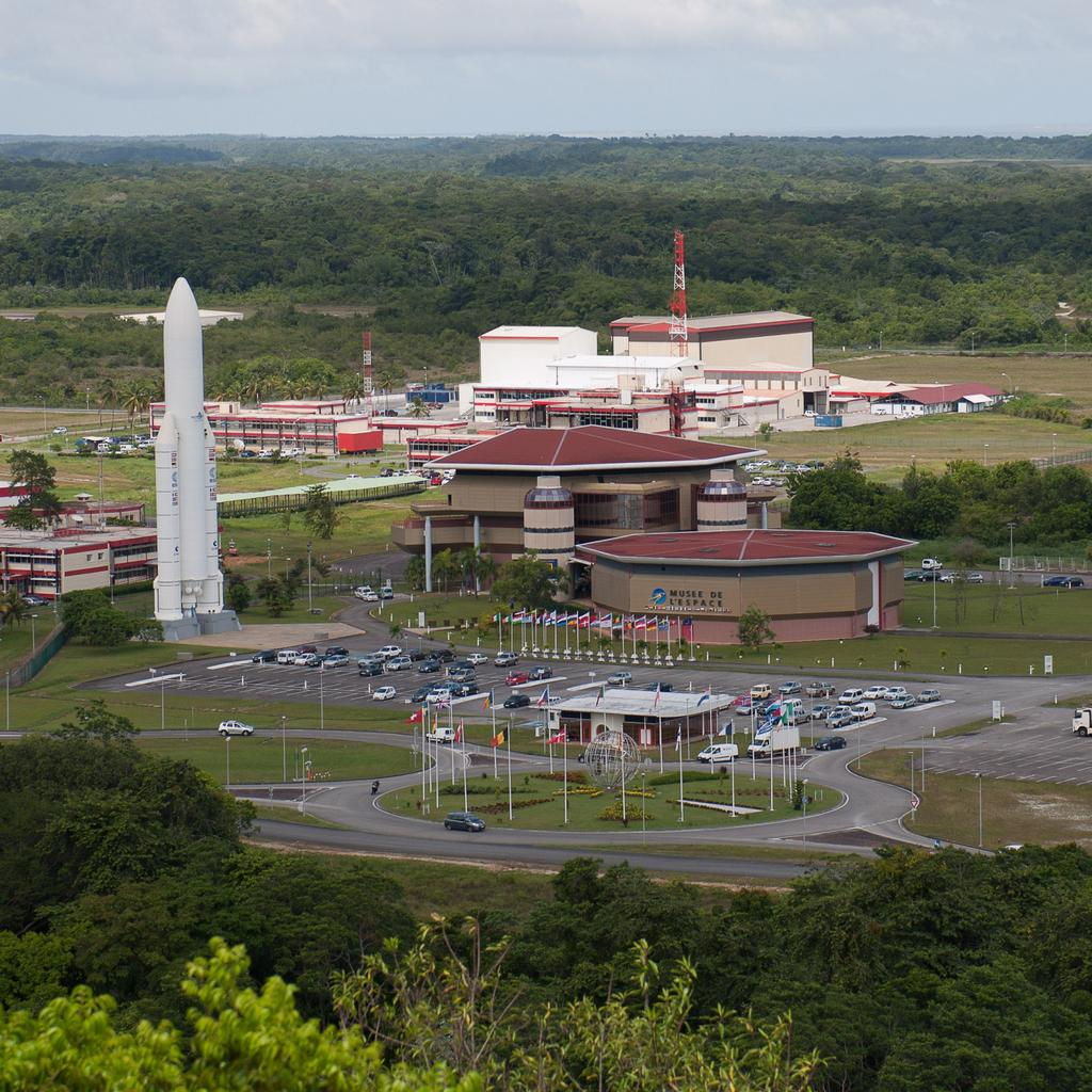 Guiana Space Centre: the European spaceport