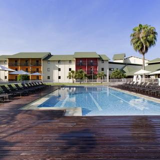 Grand Hotel Montabo: perfect beach holiday head quarters