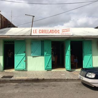 Le Grillados: an address for insiders