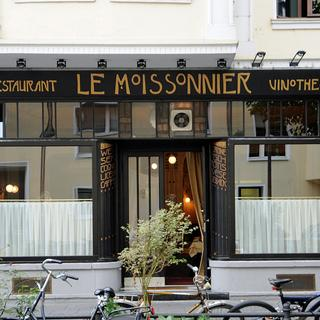 The Moissonnier: authentic French cuisine