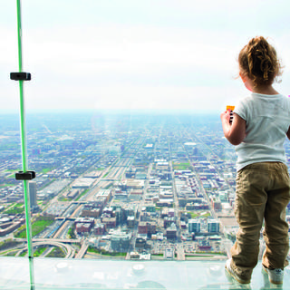 Willis Tower, le gratte-ciel de tous les records