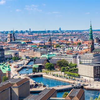 Discover unusual Copenhagen with three memorable activities