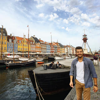 Discover Copenhagen and the Danish way of life with Alex Vizeo!