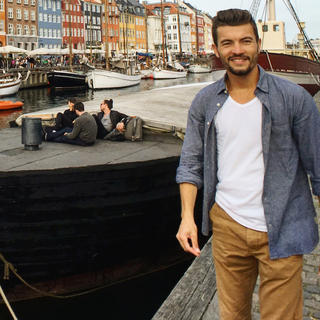 Explore Copenhagen thanks to virtual reality!