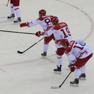 Ice Hockey World Championship in Denmark