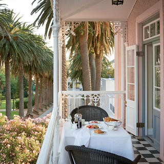 Belmond Mount Nelson Hotel: an oasis of luxury downtown