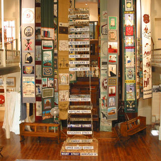 District Six Museum, l'histoire du quartier rasé
