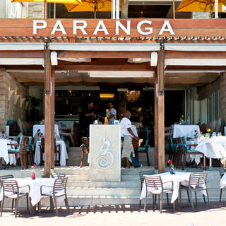 Paranga, the cool summer spot