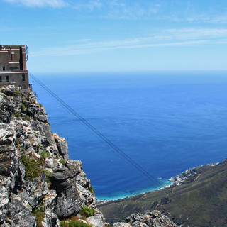 Exclusive hike and urban winery experience in Cape Town