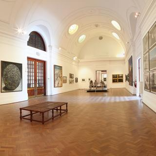South African National Gallery: visit local culture