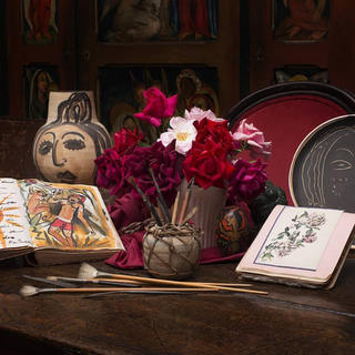Journey into South African artist Irma Stern's house