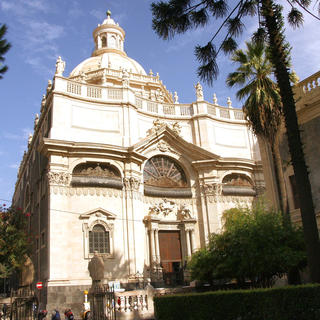 Discover Catania's Cathedral